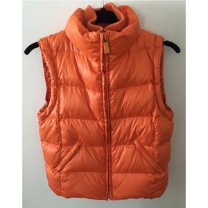 313 Real Down Vest